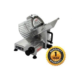 "Atlanta 8"" Belt Driven Slicer - AT220B"