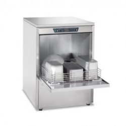 Undercounter Pot Washer - Aristarco 55