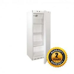 Polar Single Solid Door Fridge - CD614-A