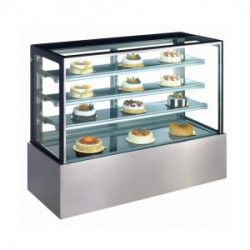 Exquisite Cold Cake Display Cabinets - CDC900