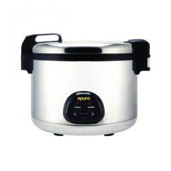 Apuro 9Ltr Rice Cooker - CK698A