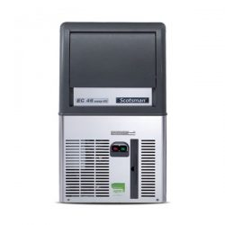 Underbench Ice Machine - ECM 46-PWD-A