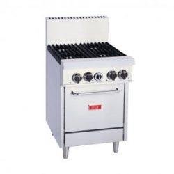 Thor Gas 4 Oven Range - GH100