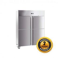 Exquisite Upright Split Door Freezer - GSF1412H