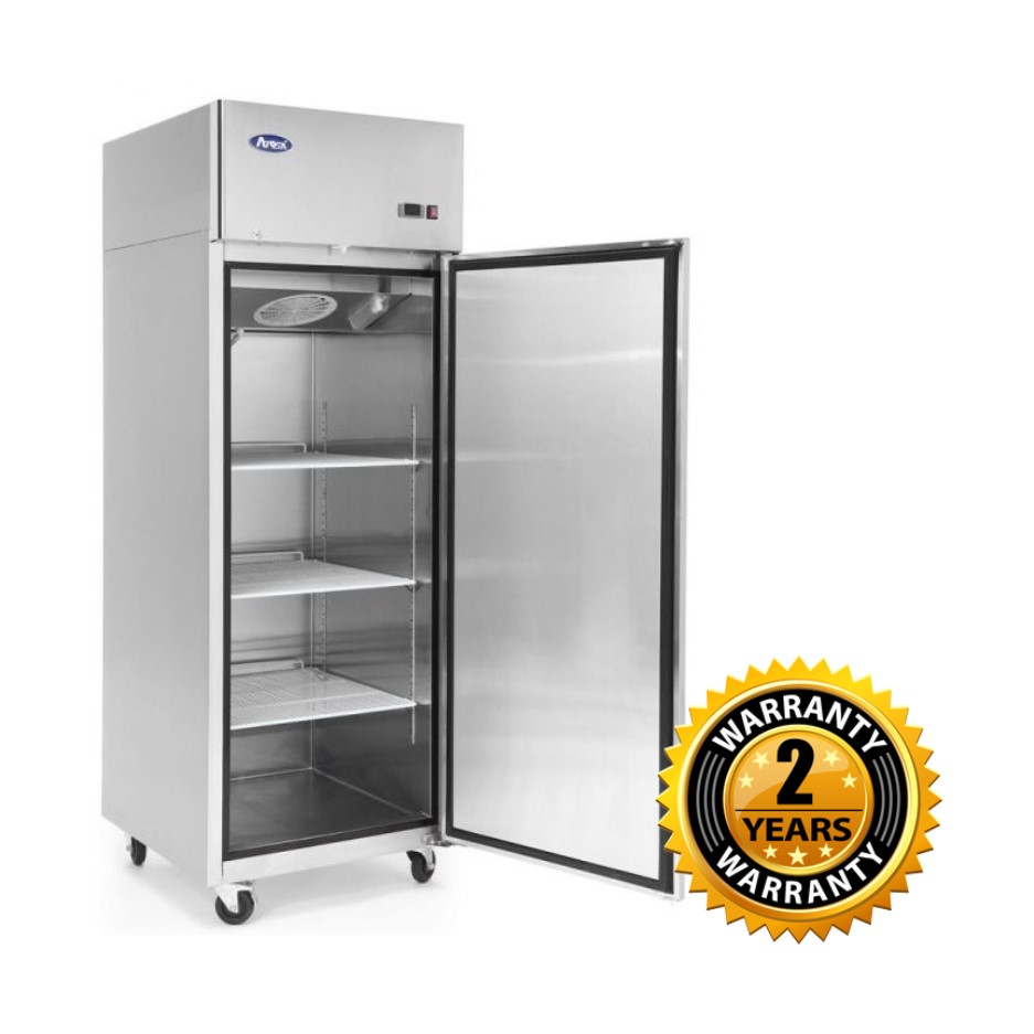 Atosa Top Mounted Single Door Freezer - MBF8001
