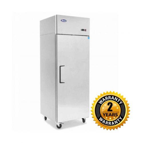 Atosa Top Mounted Single Door Fridge - MBF8004