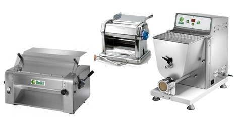 Pasta Machine