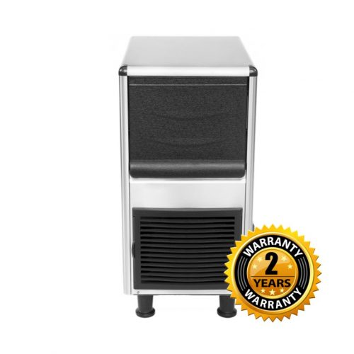 Blizzard Underbench Bullet Ice Machine - SN-25C